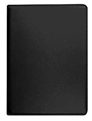 cheap -Case For Apple iPad (2017) with Stand Full Body Cases Solid Colored Hard PU Leather