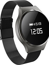 cheap -SMA A68 Unisex Smart Bracelet Smartwatch Android iOS Bluetooth Waterproof Blood Pressure Measurement Touch Screen Calories Burned Exercise Record Pedometer Call Reminder Activity Tracker Sleep
