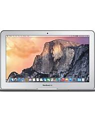Недорогие -Apple 11.6 дюймовый LED Intel i5 intel Core i5 4 Гб DDR3 256GB SSD Intel HD6000 1 GB Mac os портативный компьютер Ноутбук