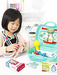 cheap -Pretend Professions & Role Playing Baby Parent-Child Interaction ABS+PC Kid's Gift 20 pcs