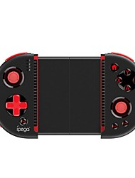 cheap -iPEGA PG-9087 Wireless Game Controller For PC / Smartphone ,  Bluetooth Game Controller ABS 1 pcs unit