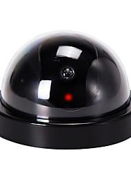 Недорогие -veskys® безопасность поддельный монитор наблюдения cctv безопасность симулятор камеры флэш веб-камера для дома магазин бизнес-гараж