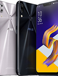 "cheap -Clearance ASUS ZenFone 5 6.2 inch "" 4G Smartphone (4GB + 64GB 8 mp / 12 mp Snapdragon 636 3300 mAh mAh) / Dual Camera"