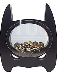cheap -Piggy Bank / Money Bank Bat Creative Cool Teenager Children's Toy Gift