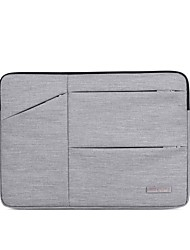 """cheap -13"""" Laptop / 14"""" Laptop / 15"""" Laptop Sleeves Nylon Solid Colored"""