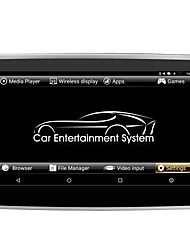 cheap -ZOPAI 168A 10.1 inch 1 DIN Android 6.0 Touch Screen Car DVD Player FM Transmitter for universal Support WiFi / AVI / HD-ID Port / USB / TF / MPEG4 / Mp3 / WMA / JPEG
