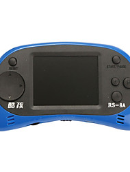 cheap -RS-8A Game Console Built in 1pcs Games 2.5inch inch Portable