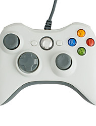 cheap -Wired Game Controller For Xbox 360 ,  Game Controller ABS 1 pcs unit