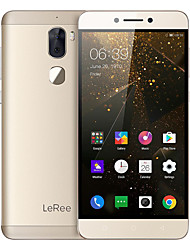 "cheap -LeTV LeRee Le 3 5.5 inch "" 4G Smartphone (3GB + 32GB 13+13 mp Qualcomm Snapdragon 652 4000 mAh mAh) / 1920*1080 / Dual Camera"