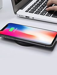 cheap -Nillkin Mini Fast Wireless Charger for iPhone XS iPhone XR XSMax iPhone 8 Samsung S9 Plus S8 Note 9 Or Built-in Qi Receiver Smart Phone