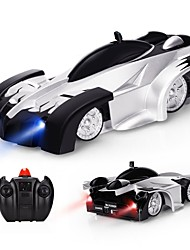 cheap -RC Car Stunt Wall Climbing Car 2.4G Rock Climbing Car / Stunt Car 1:18 20 km/h