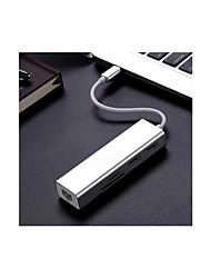 Недорогие -Беспроводное зарядное устройство Зарядное устройство USB USB 1 A DC 5V для