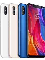"cheap -Xiaomi Mi8 6.21 inch "" 4G Smartphone (6GB + 128GB 12+12 mp Snapdragon 845 3400 mAh mAh)"