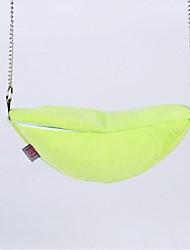 cheap -Plush / Cotton Portable Robe Hook / Bed Yellow / Green