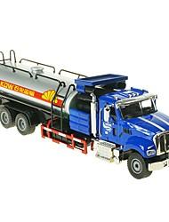 Недорогие -1:50 Игрушечные машинки Грузовик Транспортер грузовик Строительная техника Грузовик Строительная техника Вид на город Cool утонченный Металл