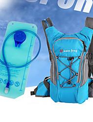 cheap -10 L Bike Hydration Pack & Water Bladder Breathable Rain Waterproof Wearable Bike Bag Nylon Bicycle Bag Cycle Bag Hiking Bike / Bicycle