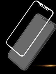Недорогие -защитная пленка для экрана Apple iphone 11 / iphone XR Szkinston 3D 9h полностью устойчивый к царапинам анти-отпечатков пальцев высокой волокнистой высокой четкости (HD) передняя закаленное стекло