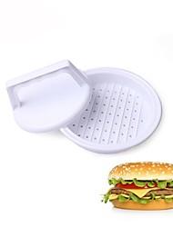 Недорогие -пресс для гамбургеров мясо пирожок бургер производитель пресс-форм кухонные инструменты