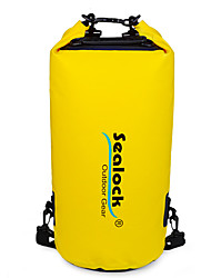 cheap -Sealock 28 L Waterproof Dry Bag Wearable for Swimming Diving Surfing