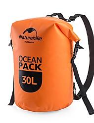 Недорогие -Naturehike 30 L Водонепроницаемый сухой мешок Дожденепроницаемый Учебный Пригодно для носки для Плавание Дайвинг Серфинг