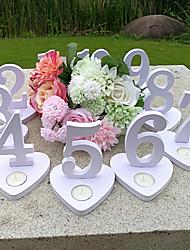cheap -Wooden PVC Box Ceremony Decoration - Wedding Wedding