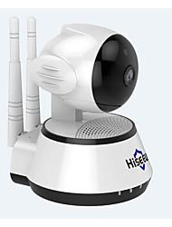 Недорогие -hiseeu домашняя безопасность ip-камера беспроводная смарт-WiFi камера аудиозапись монитор детского монитора hd cctv camera