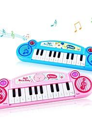 cheap -Electronic Keyboard Music Education Unisex Kids Toy Gift 1 pcs