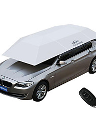 cheap -Car Tent Anti-UV Roof-Top Tent Sun Shelter Outdoor Windproof Rain Waterproof Breathability Automatic Instant Cabin Camping Tent 1500-2000 mm Camping Hiking Caving Traveling Picnic Oxford