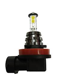 Недорогие -Автомобиль Лампы 140 W Высокомощный LED Светодиодная лампа Противотуманные фары Назначение Nissan Qashqai Все года