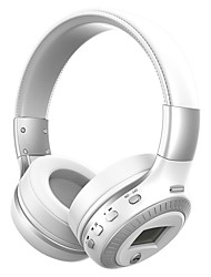 cheap -ZEALOT B19 Over-ear Headphone Wireless Bluetooth 4.1 with Volume Control Travel Entertainment