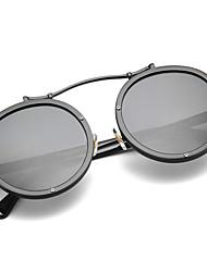 cheap -Kids Unisex Vintage Daily Fashion Stylish Spandex Glasses Black One-Size