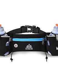 Недорогие -AONIJIE 2 L Рюкзаки Легкость Ультралегкий (UL) Со светоотражающими элементами На открытом воздухе Велоспорт Бег Красный Зеленый Синий