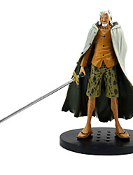cheap -Anime Action Figures Inspired by One Piece Sanji PVC(PolyVinyl Chloride) 17 cm CM Model Toys Doll Toy All