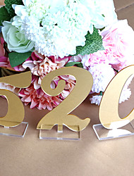 cheap -Plastic Others Ceremony Decoration - Wedding Wedding