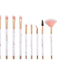 cheap -11pcs-makeup-brushes-professional-makeup-brush-set-nylon-fiber-eco-friendly-soft-plastic