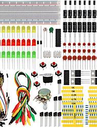 cheap -Kit Keyestudio Glass fiber External power supply