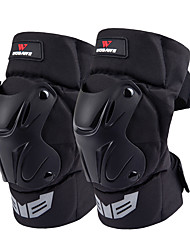 cheap -WOSAWE Motorcycle Protective Gear forKnee Pad Unisex Poly / Cotton Velvet PE Impact Resistant Shockproof Safety Gear High Quality Fits