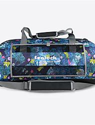 cheap -Sealock 45 L Sling & Messenger Bag Shoulder Bag Lightweight Rain Waterproof Breathability for Fishing Hiking Outdoor Exercise