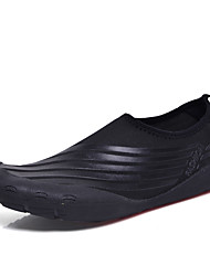 cheap -Men's Water Shoes Lycra Barefoot Swimming Water Sports Aqua Sports - for Adults