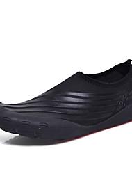Недорогие -Муж. Обувь для плавания Лайкра Босиком Плавание Водные виды спорта Аква Спорт - для Взрослые