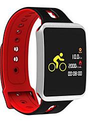 Недорогие -X7OL Мужчины Умный браслет Android iOS Bluetooth Водонепроницаемый Контроль APP Израсходовано калорий Встроенный Bluetooth Сенсорный датчик / Датчик для отслеживания активности / будильник