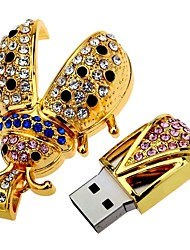 cheap -Ants 8GB usb flash drive usb disk USB 2.0 Metal Lovely