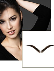 cheap -Eyebrow Pencil Eyebrow Color Eyebrow Stencil Handmade / Christmas / Women Makeup 1 pcs Women / Lady / Eye High Quality / Fashion Party Evening / Party / Evening / Daily Wear Daily Makeup / Halloween
