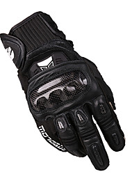 cheap -MOTOBOY Full Finger Unisex Motorcycle Gloves Sponge Breathable / Shockproof / Protective