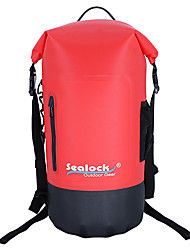 cheap -Sealock 25 L Sports & Leisure Bag Lightweight Rain Waterproof Breathability for Hiking Outdoor Exercise Beach