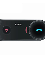 cheap -EJEAS E2 Bluetooth 3.0 Bluetooth Headsets Ear hanging style Bluetooth / MP3 / Multi-person Intercom Motorcycle