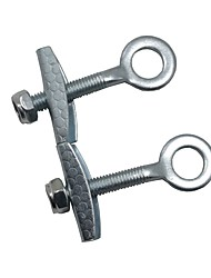 abordables -Ajusteur de chaîne de scooter de gaz de quadruple de quadruple de quadruple mini de guide