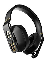 cheap -1MORE MK801 Over-ear Headphone Wire Creative Cool Travel Entertainment