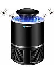 cheap -1 pc USB Insect Repeller Mosquito Light Pest Repeller 5V White  Black