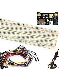 abordables -Kit Plastique / Métallique Autre Composants Electroniques
